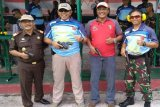Gubernur Kalteng Apresiasi Kegiatan Lomba Ketangkasan Menembak