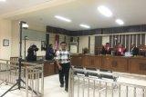 Penyuap Wali Kota Tegal Mulai Diadili