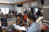 Imigrasi Palu-Posindo Akan Kerja Sama Pengiriman Paspor