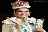 Kevin Liliana Masih Tidak Percaya Bisa Terpilih Miss International 2017