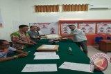 Kpu Manado Serahkan Hasil Penelitian Administrasi Parpol