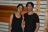 Tantangan Baru Bagi Prisia Nasution dengan Menjajal Dua Teater