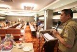 Wali kota: kemajuan Makassar kontribusi perbankan