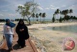 Balitbang Sultra Rancang Teknologi Maritim Pulau Bokori