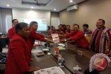 Watuseke Yakin Dicalonkan PDI-P Dampingi Sumendap