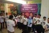 Pilpres Pro I Dorong Cak Imin-AHY Berpasangan