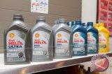 Shell produksi lima miliar literkilo pelumas