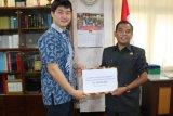 PMA Asal Korsel Salurkan CSR untuk RTLH