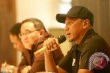 RD:  Permainan PSM di luar prakiraan Sriwijaya FC