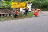 Antisipasi Bencana, Banjarnegara Siagakan 30 Personel Tagana