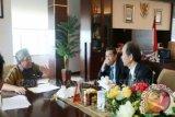 Jepang Lirik Investasi Minyak Sawit