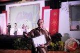 Puluhan SMP di Kabupaten OKU terima dana DAK