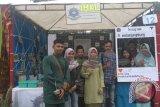 IMKL Promosikan Lingga di Enterpreneur Expo UMRAH