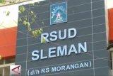 Efek rujukan berjenjang, pendapatan RSUD Sleman merosot akibat pasien sepi