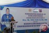 Anggota DPR Imbau Warga Dukung Germas