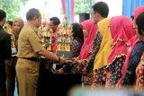 Pemprov Lampung Bantu 1.600 Perawat