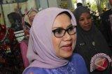Mufidah Kalla  dijadwalkan kunjungi sentra tenun Tanah Datar