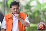 KPK: Setya Novanto titipkan sertifikat tanah