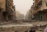 Bom mobil di Suriah meledak, 10 orang tewas dan 15 luka-luka