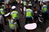 840 personel Lantas Polda Riau Laksanakan