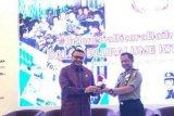 Konvensi Nasional Humas 2017, Agung Laksamana Terpilih Jadi Ketua Umum 2017-2020