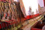 Wayang Kulit Indonesia Hadir Dalam Pameran Di Belgia
