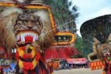 11 Grup Reog Bojonegoro Ikuti Festival Reog