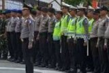 Polres Inhil Siap Laksanakan Operasi Lilin 2017