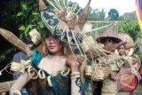 Payakumbuh Botuang Festival, Tarik Masyarakat Kenal Seni Bambu