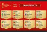 Rusia Akan Memulai Piala Dunia Melawan Arab Saudi
