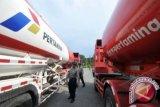 Pertamina tunggu arahan salurkan BBM daerah terpencil