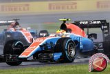 Pebalap Rio Haryanto Diundang Tes Mobil Super Formula