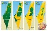 Abbas: Tak ada negara Palestina tanpa jalur Gaza