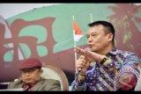 Rabu, DPR Uji Kelayakan Calon Panglima TNI