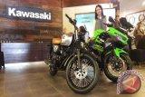 Klasik tapi Gagah, Itulah Tampilan Kawasaki W175