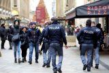 Polisi Italia tangkap mahasiswa AS terkait pembunuhan polisi