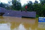 Banjir Bandang Kecamatan Teweh Timur Surut