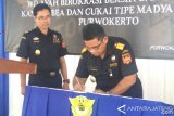 Bea Cukai Purwokerto Deklarasikan Zona Integritas