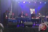 Kolintang dan Esa Mokan Bergema di Makassar Jazz Festival