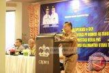 Tingkatkan Kinerja Pegawai, BKD Terapkan e-SKP