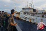 Barang bukti kapal China akan dilelang