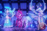 Ratusan Kostum di BP Batam International Culture Carnival