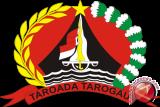 BUMN Hadir - SMN Bengkulu belajar wasbang di Makorem Sulbar