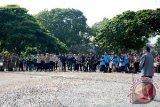 Ratusan Peserta Ikuti Napak Tilas Peringati HBN