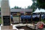 Solok Selatan Peringati Bela Negara di Tugu PDRI