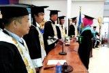 Politeknik Muara Teweh Wisuda 51 Mahasiswa