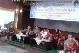 Bupati Sijunjung : Miliaran Dana Desa Mesti Dapat Perhatian Khusus