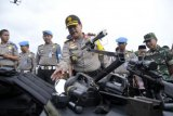 Polda Lampung Siapkan 2.260 Personel Operasi Lilin