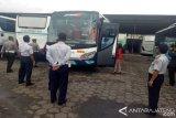Tekan kecelakaan, sopir bus di Kudus bakal diberi pembinaan