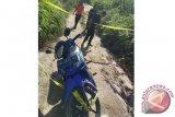 Geger! Ditemukan Mayat Berdarah di Jalan Jambu Gumas